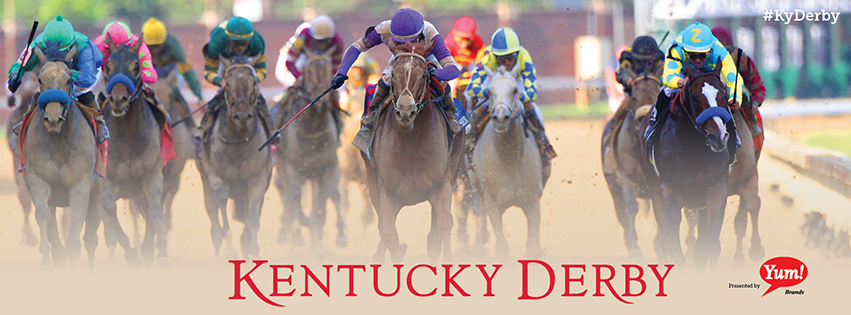 Kentucky derby 2015 date